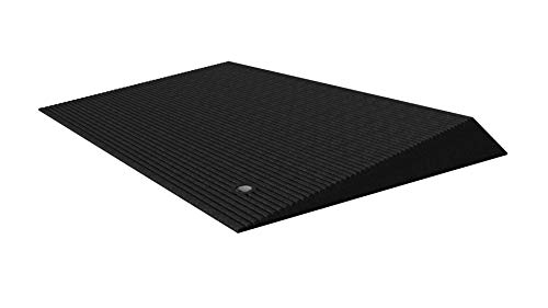 EZ-ACCESS, Rubber Threshold ramps