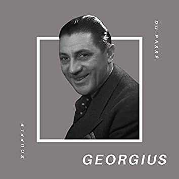 Georgius - Souffle du Passé