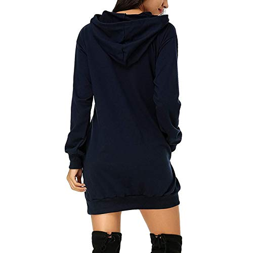 YUNIAO Women's Comfy Casual Twist Knot Tunics Tops Blouses Tshirts
