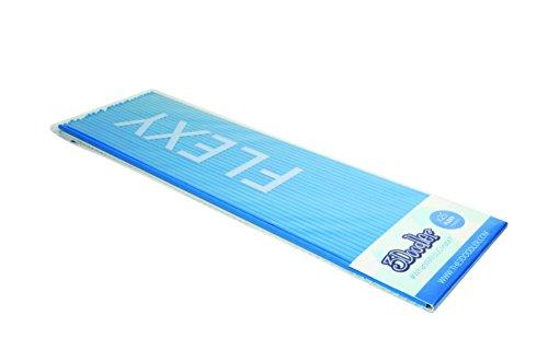 3Doodler Nachfüllpack 3Doodler, Pack Flexy, Blue