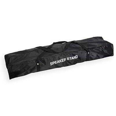 Adam Hall Transport Bag for 2 Speaker Stands