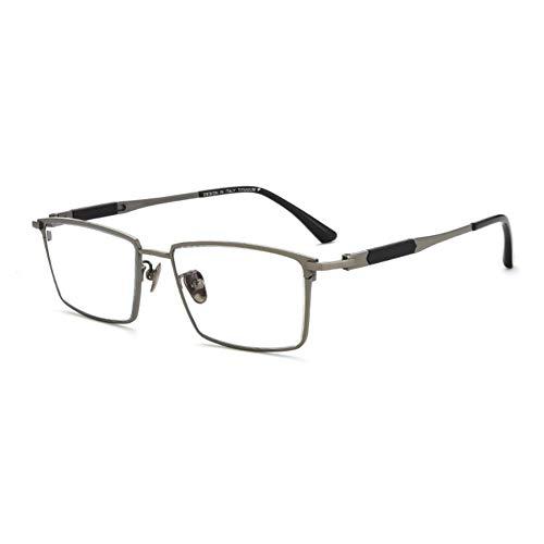 EYEphd Gafas de Lectura al Aire Libre fotocrómica multifoca