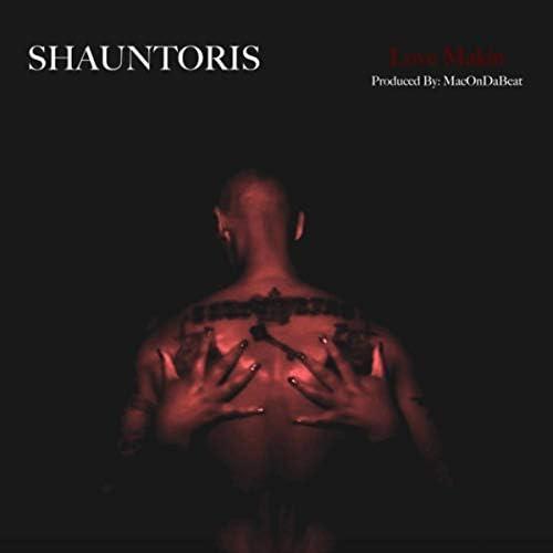 Shauntoris