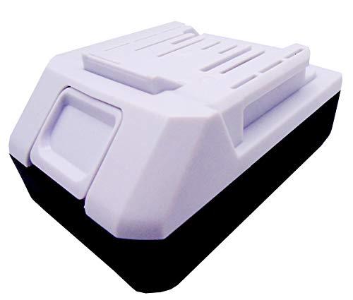 FengWings® 18V 2.0A BL1813G Batería BL1820G BL1811G 195608-4 Reemplace la batería compatible con Makita Bohrmaschine HP457D TD127D Impact Treiber DF457D HP457D JV183D TD127D UR180D UH522D CL183D