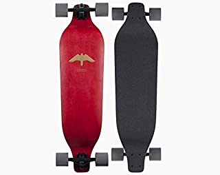 Landyachtz Evo Downhill Longboard [Both Sizes], Deck and Complete