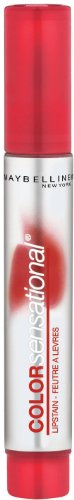 Maybelline Color Sensational Lipstain #75 Cherry Pop