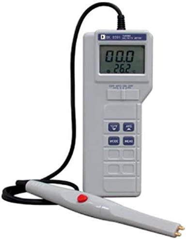 SEAL limited product Ranking TOP9 Salinity Meter、Model:BK8391
