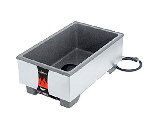 Vollrath (72020) Cayenne Full-Size Heat 'N Serve Food Warmer