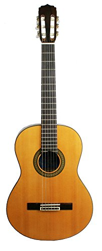 Romanza 7B13 - Guitarra clasica, madera de abeto