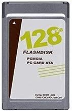 128mb pcmcia ata flash card