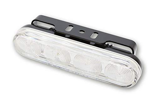 HIGHSIDER LED-Tagfahrlicht mit Standlichtfunktion XC 450 Quad Maxxer 250 Onroad YFM 350 A GA Grizzly
