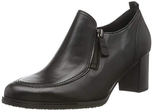 Gabor Shoes Damen Basic Slipper, Schwarz (Schwarz 27), 38 EU