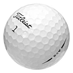 These Golf Balls are Manufactured in the Worlds #1 Processing Facility for Recycled and refinished golf balls Our Strict 5 Step Quality Control ensures Customer Satisfaction Our Product is Backed by a 90 Day no Questions asked Guarantee