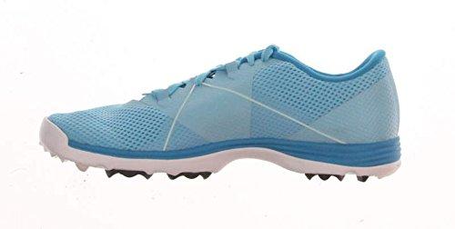 Nike NK Lunar Summer LITE2–Ultra Leggero Scarpe da Golf, Una Luna rlon di Ammortizzazione, stabilità e Comfort. Taglia 38US 7UK 4,524cm