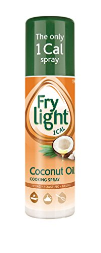Frylight - Spray de cocción de aceite de coco (190 ml)