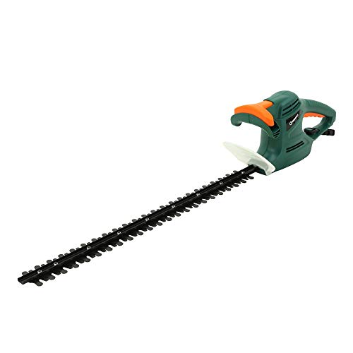 Learn More About L Cordless Hedge Trimmer & Cutter, Lithium-Ion Battery, Charger Included