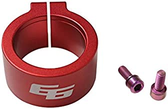SPEDWHEL Modified Accessories Front Rod Fixing Hoop for Dualtron Electric Scooter