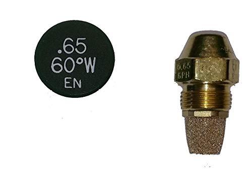 Delavan Düse 0.65 gph. 60 Grad W
