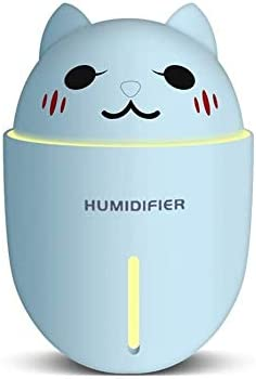 Mini USB Humidifier Small Humidifier Mist Humidifier 3 in 1 Air Purifier Aroma Essential Oil product image