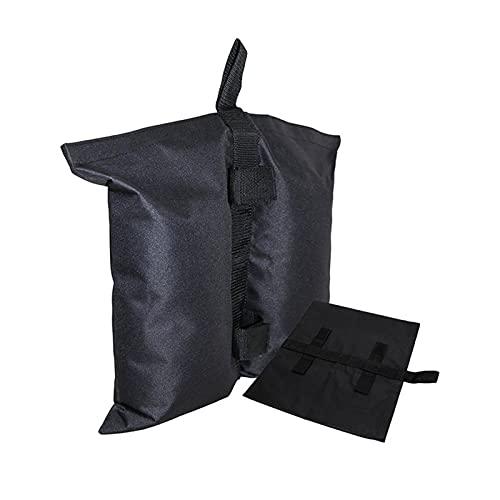 tulipde Pavillon Sandsäcke Industriequalität Hochleistungs-Doppelgenähte Sand Tasche für Pavillons Gartenzelte Festzelte fine