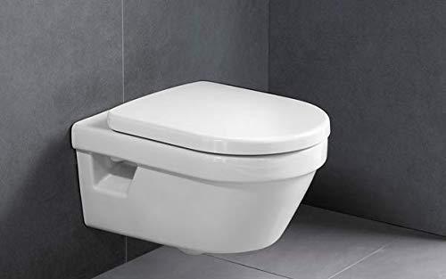 Villeroy Boch Omnia architectura Wand-WC-Set, weiss, 5684HR01 - 2