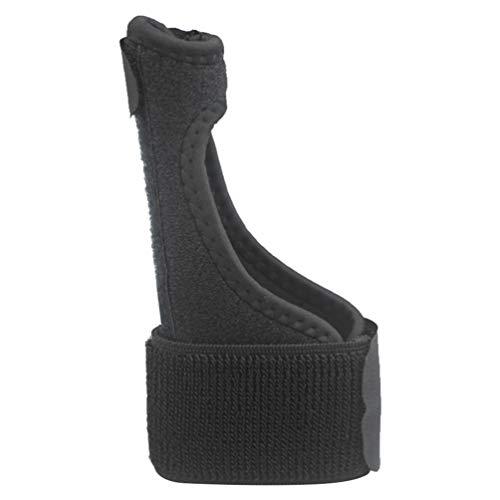 HEALLILY Polsbrace Duimbrace Duim & Pols Stabilisator Therapie Handschoenen Verenstaal Duimsteun Praktische Handbrace Ondersteuning Handschoenen Voor Artritis Pijnbestrijding 1Pc