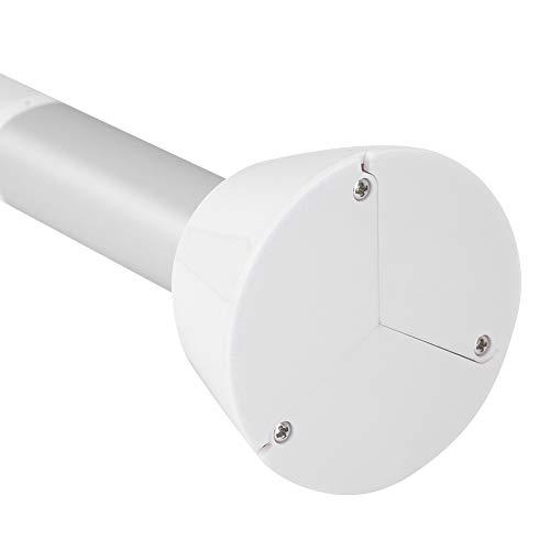 Uxsiya Lampada per Guardaroba 94PCS Lampada per Guardaroba Portatile Leggera per Illuminazione di Scena per espositore(35 cm)