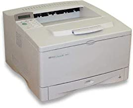 HP Refurbish LaserJet 5100N Laser Printer (Q1860NA) - Seller Refurb (Certified Refurbished)