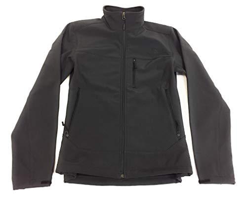 The North Face Men's Apex Bionic Jacket, TNF Black, Large