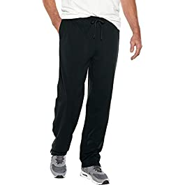 Coolibar UPF 50+ Men's Newport Saturday Lounge Pants –...