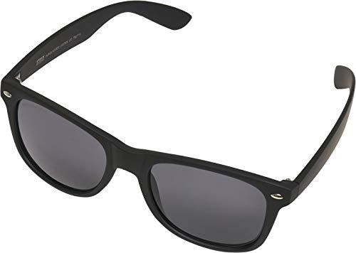 Urban Classics Unisex Sunglasses Likoma UC Sonnenbrille, Black, one Size