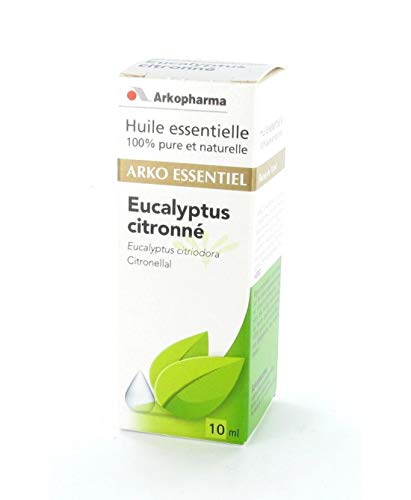 Farmacia Tolstoi_Arkopharma Olio Essenziale Di Eucaliptus 10ml