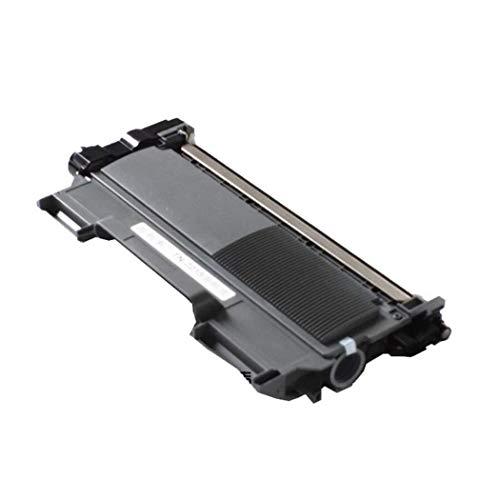 Modelo de cartucho de tóner Brother TN360 compatible: TN330 / TN2110 / TN2115 TN360 / 2120/21 25/2150 / 26J DR360 / 2100/2125/2150 / 21J Impresora- negro-Powderbox