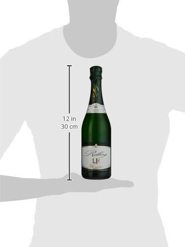 Rilling LR Sekt trocken (6 x 0.75 l) - 4