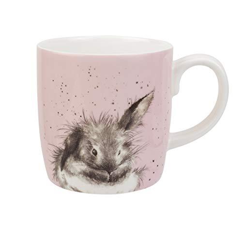 Portmeirion Home & Gifts MMPY4020-XD Tasse – 1 Stück, keramik, 400 milliliters