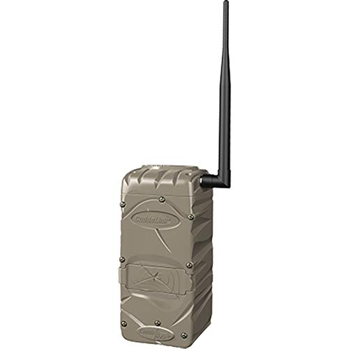 Cuddeback 1385 Home Wireless Image Receiver for G or J-Series Cuddelink Trail Cameras