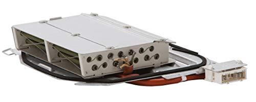Wäschetrocknerheizung Heizung Alternativersatzteil für Bauknecht Whirlpool Wäschetrockner 481225928895 TRKK TK Sense Sensitive