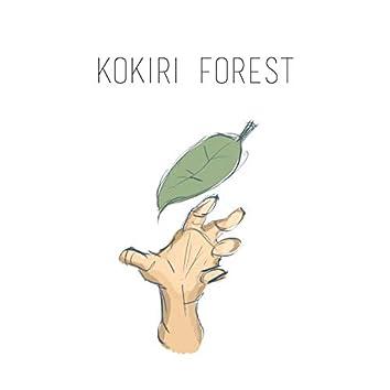Kokiri Forest (The Legend of Zelda: Ocarina of Time)