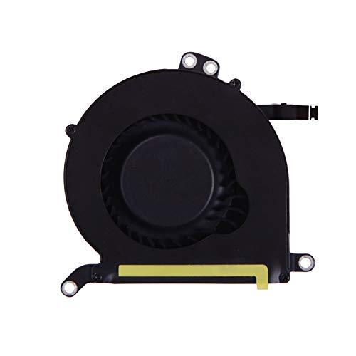 Ventilador de refrigeración para el CPU de la Macbook Air de 13 pulgadas A1369 y A1466