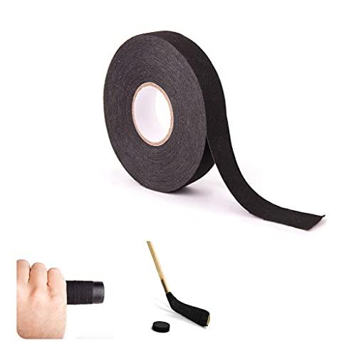 Pullup & Dip grip tape sports, cinta antideslizante y autoadhesiva para hockey sobre hierba, cinta de agarre antideslizante para golf, tenis, bádminton, palos de hockey sobre hierba y barras de pullup