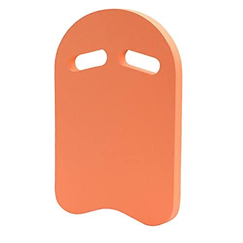 Schwimmbrett Schwimmen Float Kickboard Schwimmenhilfe Mit Leichter Eva Für Schwimmliebhaber Anfänger Außenpool Training Sicherheit Orange