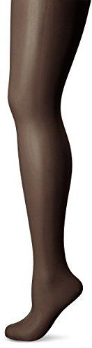 Fiore Damen Feinstrumpfhose LILI/CLASSIC Strumpfhose, 20 DEN, Schwarz (Black 001), XX-Large (Herstellergröße:6)