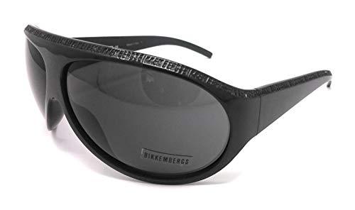 Bikkembergs Gafas de sol unisex BK 505 negro 01