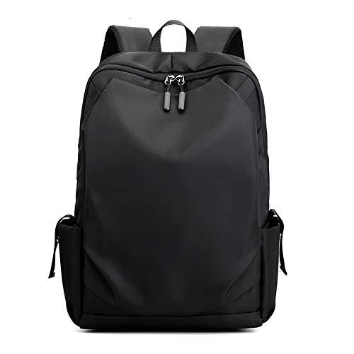 Mochila escolar para estudiantes, bolsa de viaje, computadora de negocios de ocio, mochila para hombres al aire libre, mochila para estudiantes de secundaria