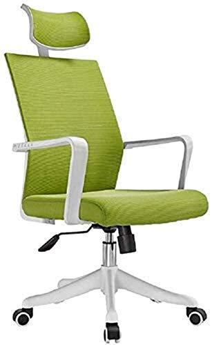 AOIWE Bürostuhl Bürostuhl Ergonomisch Swivel Mesh Task Chair High Back Schwammpolsterung Tischstuhl Ergonomisches...