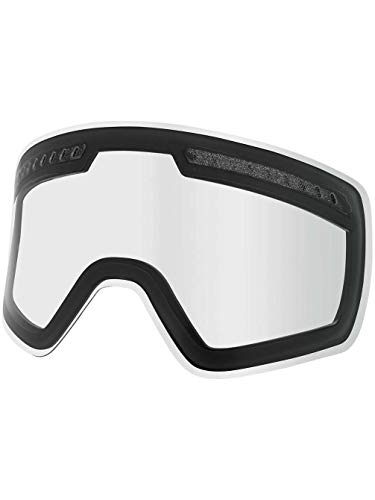 Dragon NFXs Snow Goggle Replacement Lens (Clear)