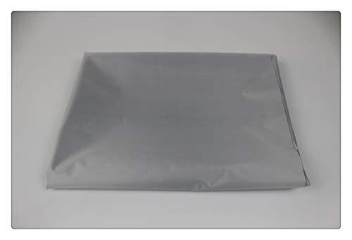 Aiglen Pantalla de proyección 72 84 100 120 133 Pulgadas Tela Reflectante para H1 H2 H1S Z6 Z5 Z3 J6S E8 UNIC UC40 UC46 (Size : 80 Inch)