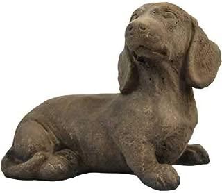 Best concrete dachshund statue Reviews