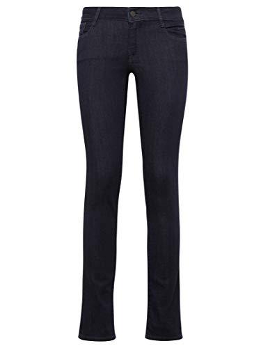 Mavi Damen LINDY Skinny Jeans, Blau (Rinse Str 23739), W28/L32