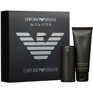 Emporio Armani Armani emporio armani parfums emporio he geschenkset eau de toilette spray 30 ml shower gel 75 ml 1 stk.